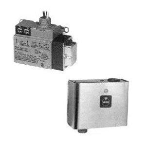 TPI 240V Low Voltage Relay Single Switch Single Throw - 24A01G3