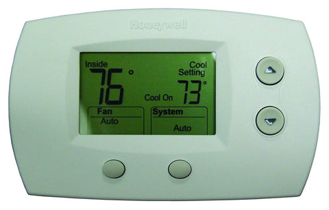 TPI 2-Stage Low Voltage Thermostat - TW123