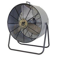 "TPI 30"" Portable Mini Blower Fan Direct Drive Floor 1/4 HP - MB30DF"