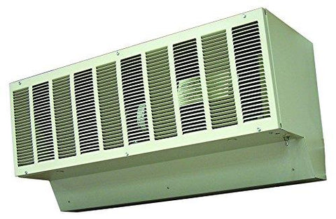 "TPI 472/154W 120V 36"" CF Series Variable Speed Air Curtain - CF36"