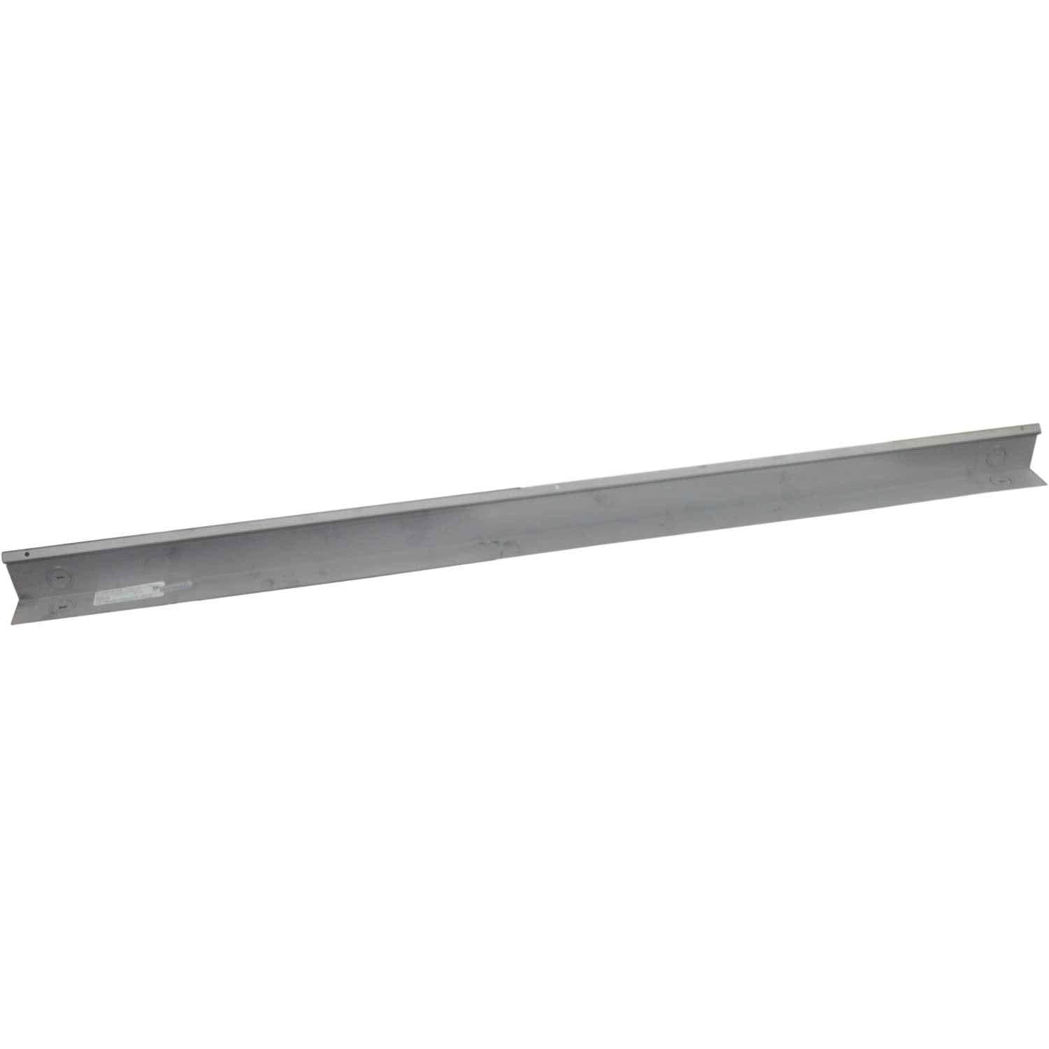 "TPI 36"" Wireway Cover for 3900 & 3700 Series Baseboard Heater - 3900WW36"