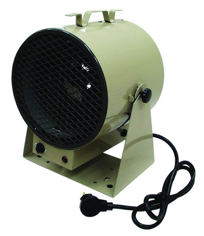 TPI 4000/3000W 240/208V Fan Forced Portable Unit Heater - HF684TC