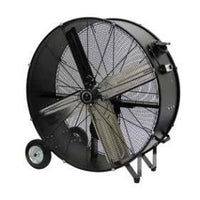 "TPI 42"" Portable Commercial Belt Drive Blower - CPB42B"