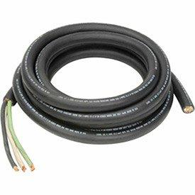 TPI 4/3 SO Optional 25' Power Cord - SO Power Cord, 4/3