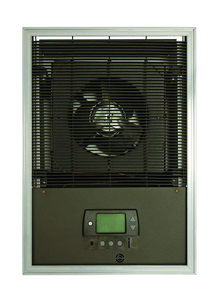 TPI 5000W 240V 3450SD Series Heavy-Duty Fan Forced Wall Heater - H3455SD