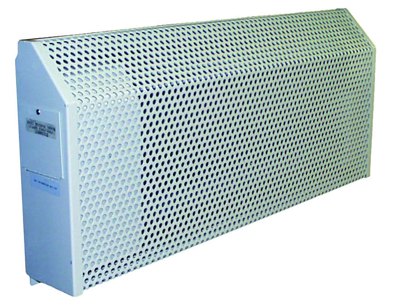 TPI 500W 480V Institutional Wall Convector - P8801050