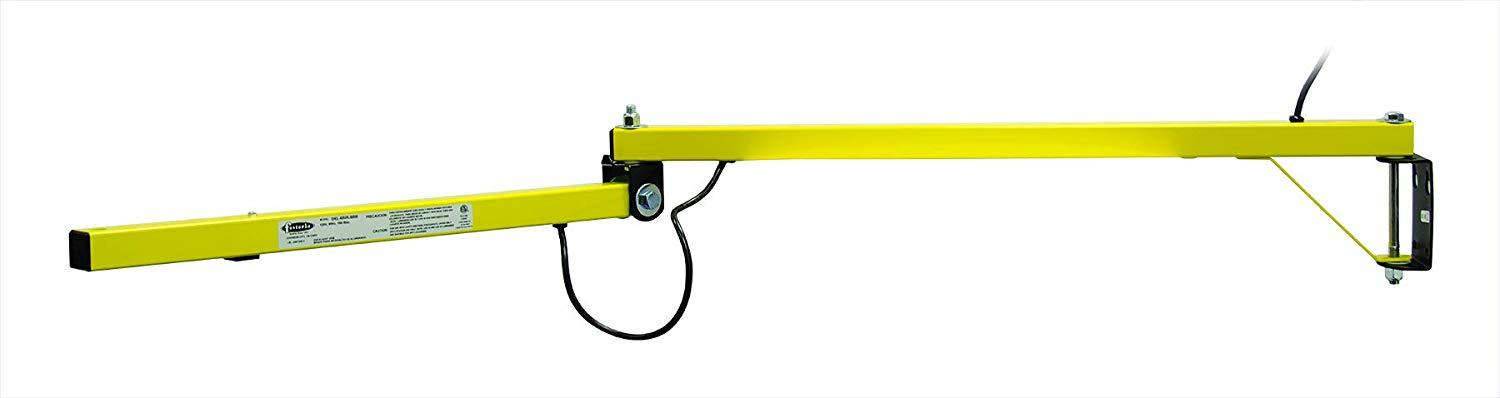 "TPI 60"" Mounting Arm for Modular Loading Dock Light - DKL60VAARM"