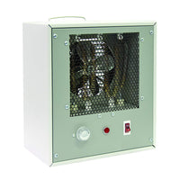 TPI- 750/1500 W 120V Electric Portable Heater - 150TS