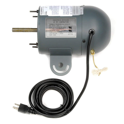 TPI Industrial Fan Motor - ACMOT
