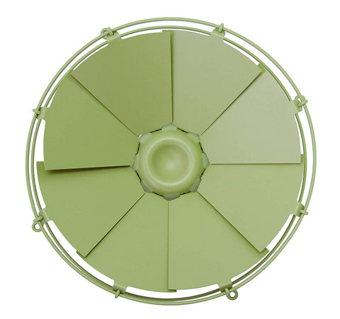 TPI Radial Diffuser for 7.5-20KW 5100 Series Unit Heater - RD5120