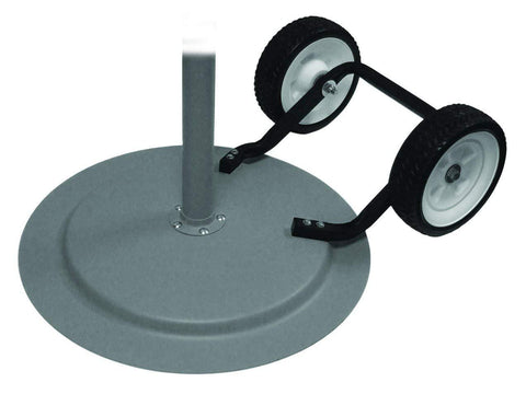TPI Wheel Kit for ACH and IHP Series (Gray) - ACMWK