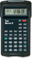 Calculated Industries Time Master II Calculator - 9130