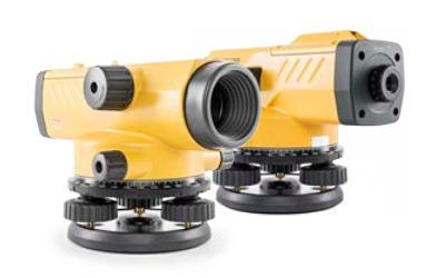 Topcon AT B3A 28X Optical Automatic Level - 101237903