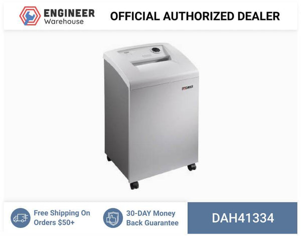 Dahle CleanTEC High-Security Shredder (For Government Use) - 41334