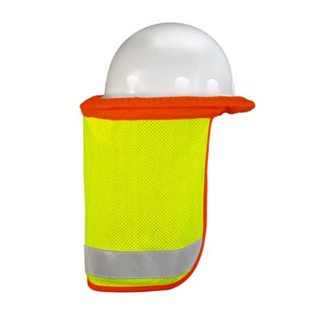 ML Kishigo Flame Resistant FR Hard Hat Sun Shield - FM2800