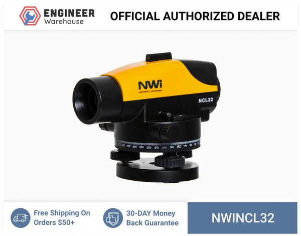 Northwest Instrument 32x Automatic Level - NCL32