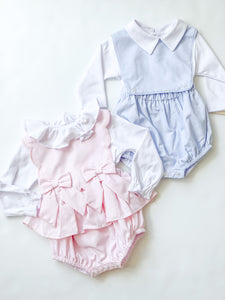 Candyland 2pc Overall- Infant