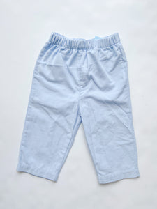 Boys Corduroy Pants 327PB - 4-6 Boys