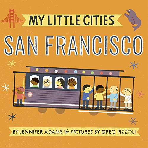 My Little Cities-Book