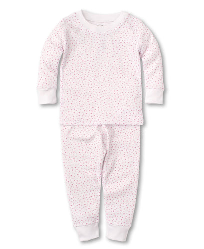 Sweethearts Pajama Set - Toddler Girls