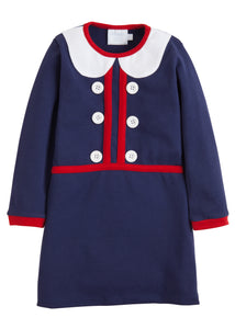 Sophie Dress - Toddler Girls
