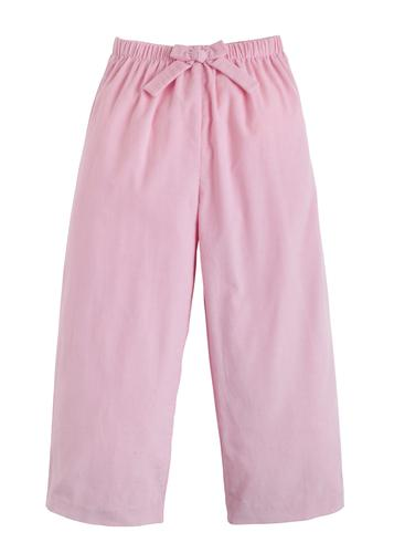 Light Pink Bow Pant