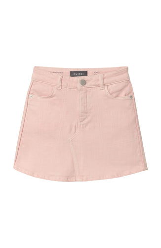 Jenny Skirt Rosewater-Toddler girls