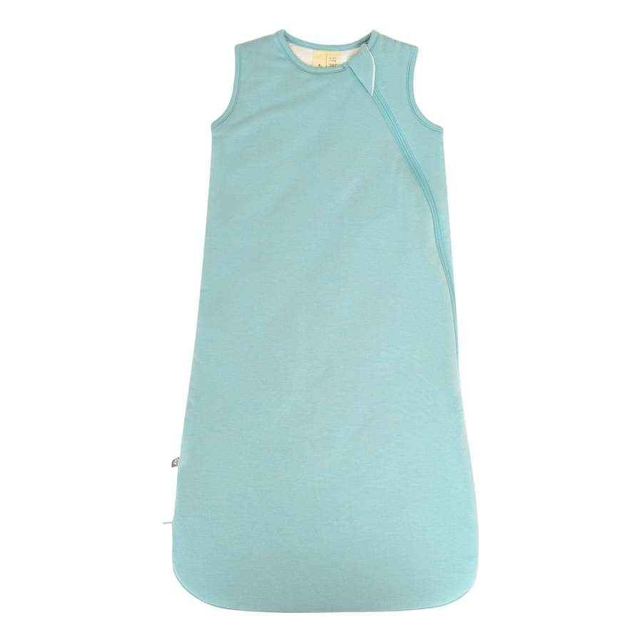 Solid Sleep Sack 1.0 Tog - Seafoam