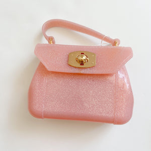 Jelly Bag Top Handle