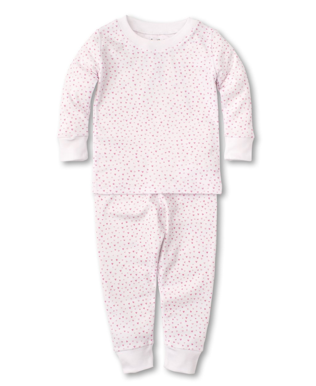 Sweethearts Pajama Set - 4-6 Girls