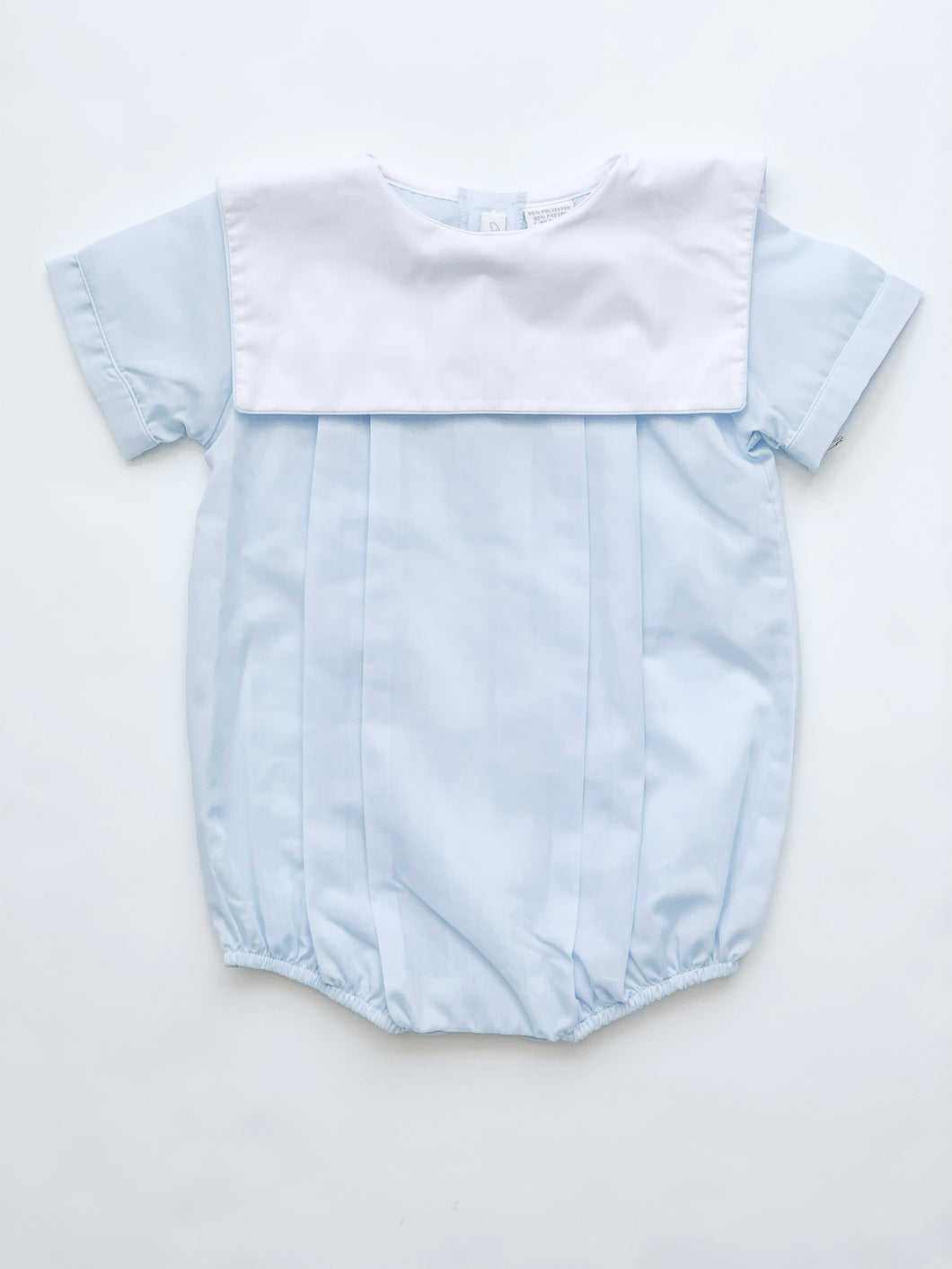 Creeper Blue 30106-infant