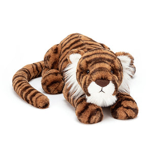 Tia Tiger Little