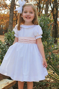 Flower Girl Dress 4916PSL