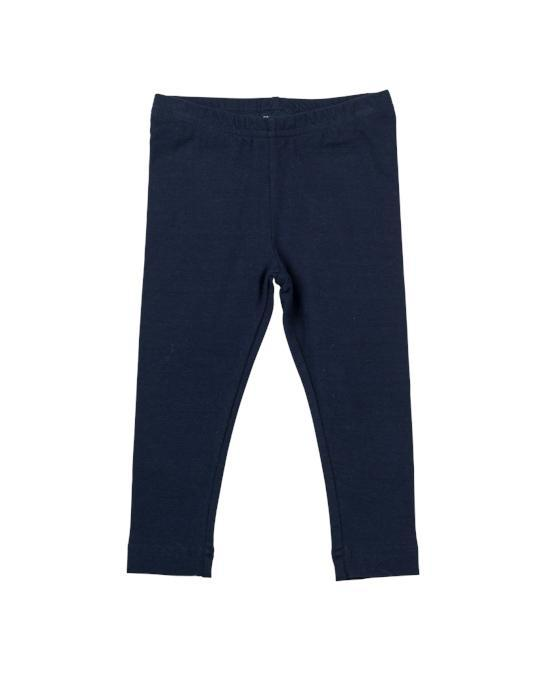 Florence Navy Legging - Toddler Girls