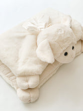 Load image into Gallery viewer, Lamby Belly Blanket