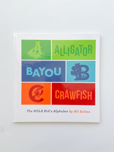 Alligator, Bayou, Crawfish