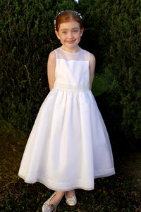 Flower Girl Dress 4922T