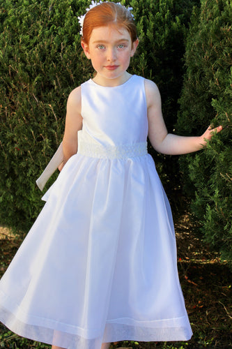 Flower Girl Dress 4923T