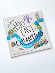 Big Easy Counting