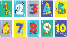 Load image into Gallery viewer, Game Cards To Go: Crazy Eights
