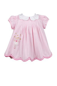 Pixie Bloomer Set-Toddler Girls