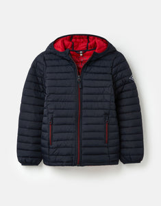 Cairn Pack Away Padded Coat - 4-6 Boys