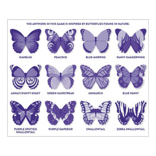 Load image into Gallery viewer, Butterflies Memory Match Game