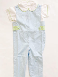 Blue Angel Shortall
