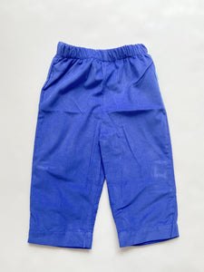 Boys Corduroy Pant 328PB-Toddler Boys
