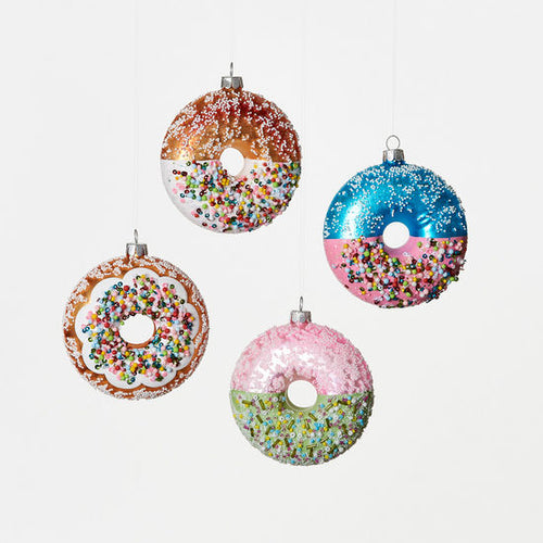 Donut Ornament