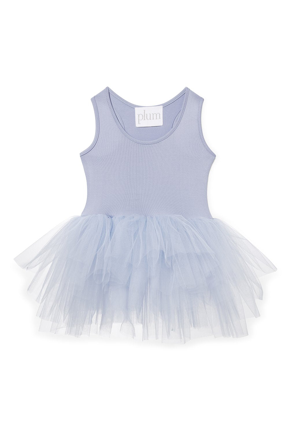 B.A.E Tutu Dress - Betty Purple
