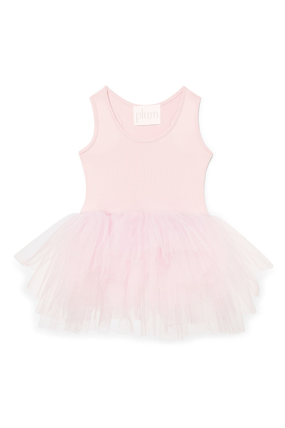 B.A.E Tutu Dress - Shirley Pink