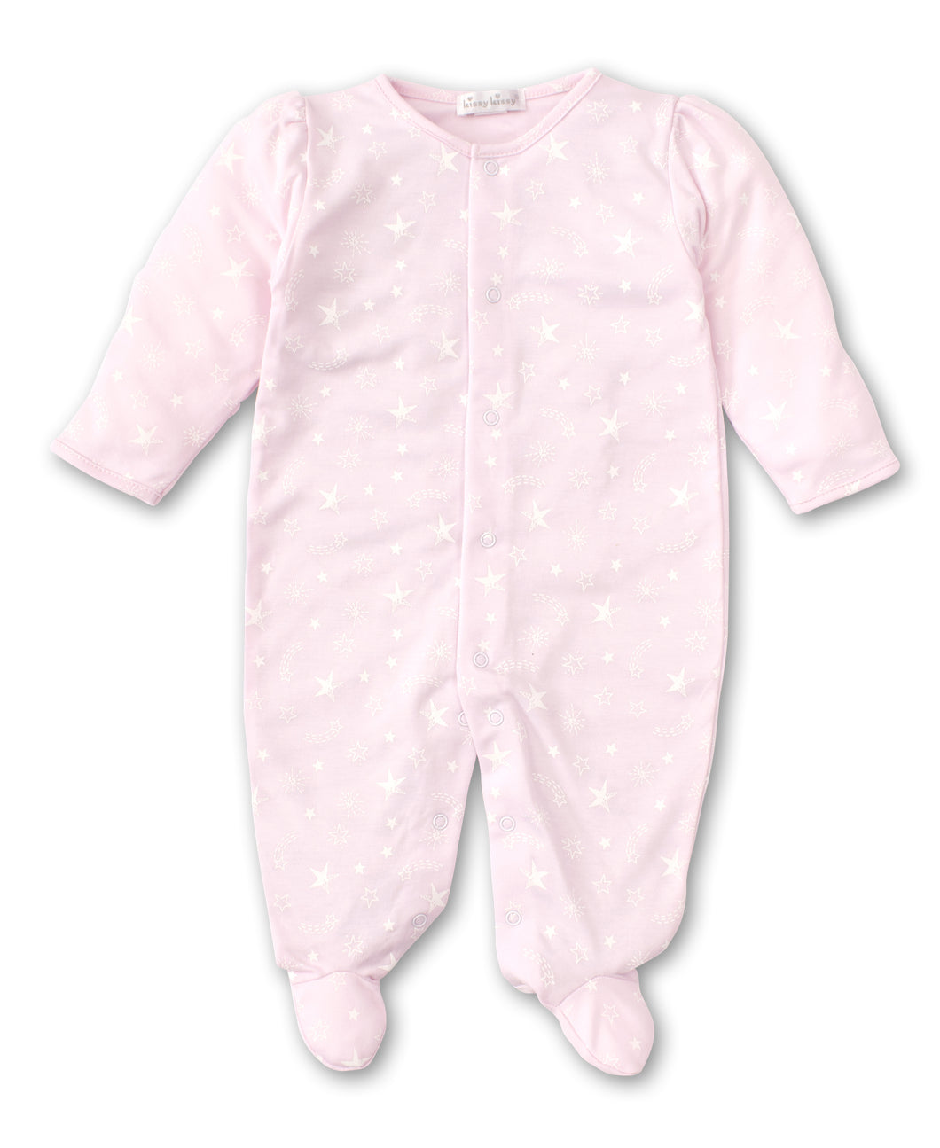 Starry Sky footie-infant