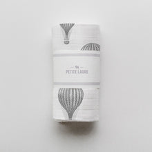 Load image into Gallery viewer, Hot Air Balloon Baby Swaddle
